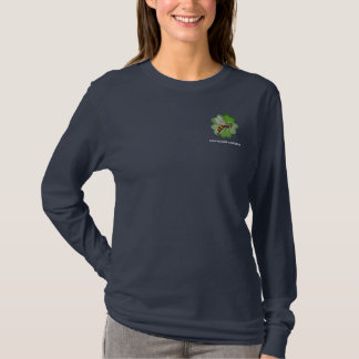 L'amitié fait du jardinage sweat - shirt à capuche