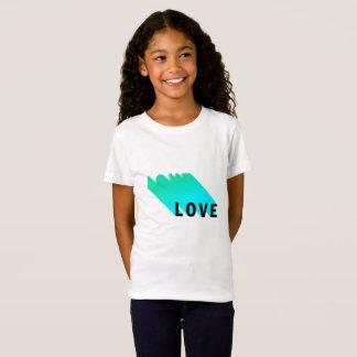 L'amour badine le T-shirt