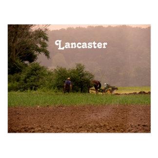 Lancaster Carte Postale