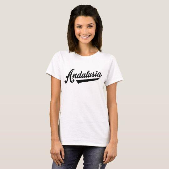 L'Andalousie Alabama T-shirt