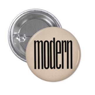 LANGE modern Ronde Button 3,2 Cm