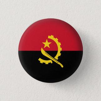 L'Angola rond Badge Rond 2,50 Cm