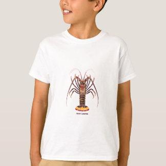 Langouste (de l'Asie et du Pacifique) T-shirt