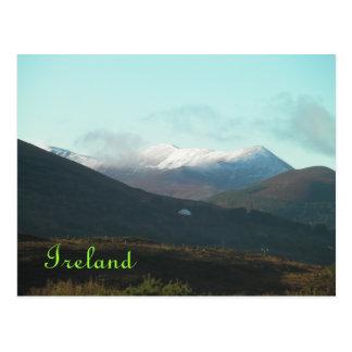 L'anneau de Kerry, Irlande Cartes Postales