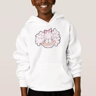 Lanoline le sweatshirt de l'enfant d'agneau