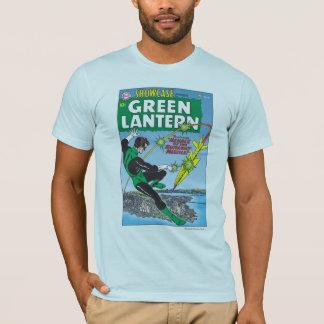 Lanterne verte - missile d'emballement t-shirt