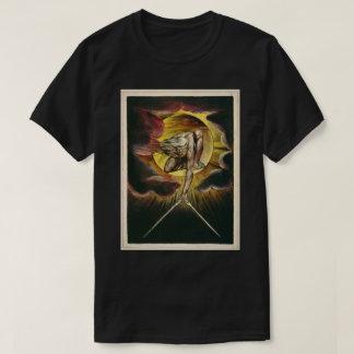 """""""L'antique le T-shirt William Blake des hommes de"""