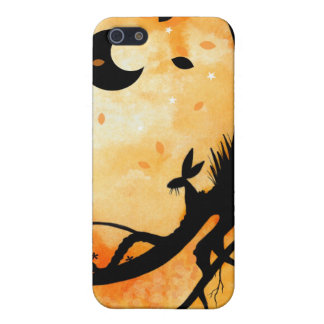 Lapin McGee - coque iphone Coque iPhone 5