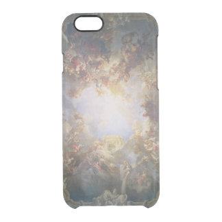L'apothéose de Hercule, du plafond du Th Coque iPhone 6/6S