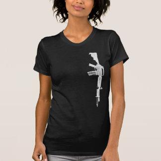 L'AR 15 lancent des T-shirts