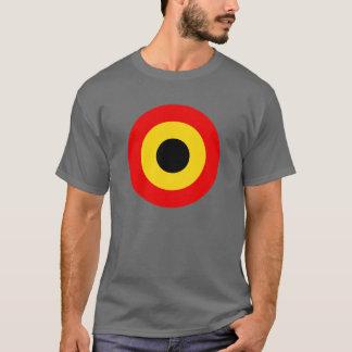 L'Armée de l'Air belge T-shirt