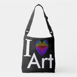 L'art de cadeaux d'artiste Totes des sacs de