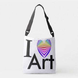 L'art de cadeaux d'artiste Totes la fabrication de Sac Ajustable