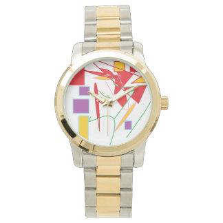 L'art montre chic montres cadran