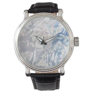 L'art montre montres cadran
