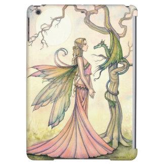 L'aurore et l'art féerique d'imaginaire de dragon