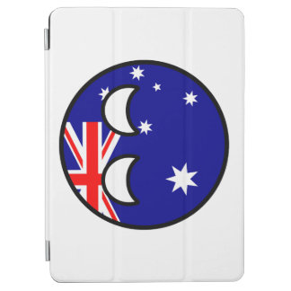 L'Australie Countryball Protection iPad Air