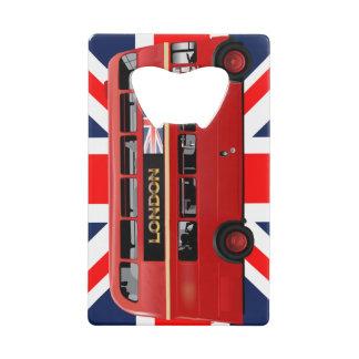 L'autobus de rouge de Londres