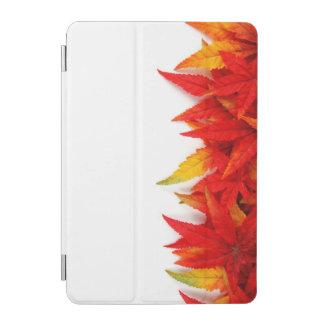 L'automne/automne laisse à des couleurs Ipad du Protection iPad Mini