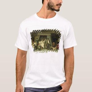L'avertissement final, 1886 t-shirt