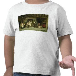 L'avertissement final, 1886 t-shirts