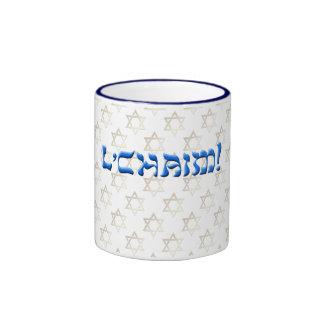 L'Chaim Mugs