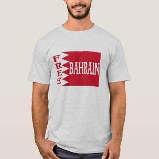 Le Bahrain - Bahrain libre T-shirt