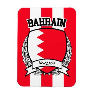 Le Bahrain Magnet Souple