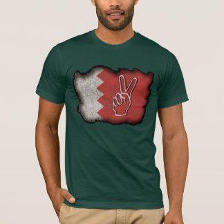 Le Bahrain Yémen T-shirt
