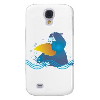 Le bain d'AnimArArA Coque Galaxy S4