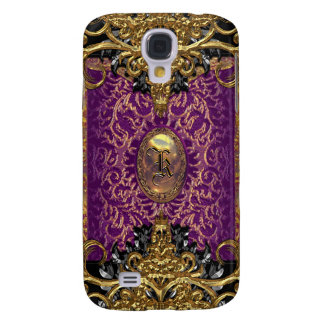 Le baroque de Trudie Lola II Coque Galaxy S4
