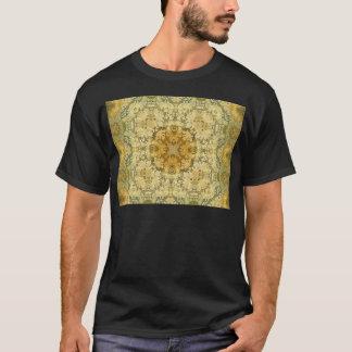 Le baroque vintage 2 de Kreations de kaléidoscope T-shirt