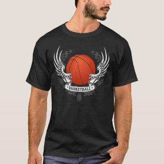Le basket-ball s'envole des chemises t-shirt