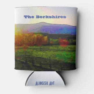 Le Berkshires peut glacière