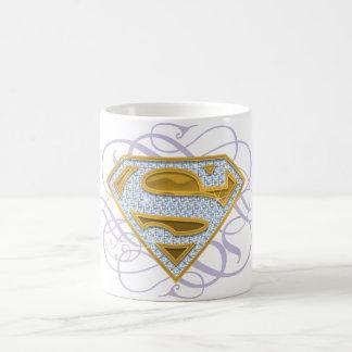 Le bleu de Supergirl Jewels 2 Mug