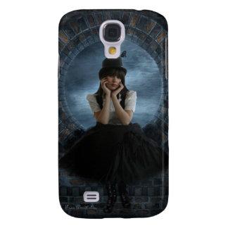 Le bleu rêve le coque iphone coque galaxy s4
