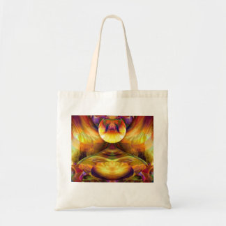 Le Bouddha d'or Tote Bag