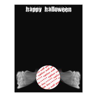 Le cadre de photo de Halloween de tour de Prospectus 21,6 Cm X 24,94 Cm