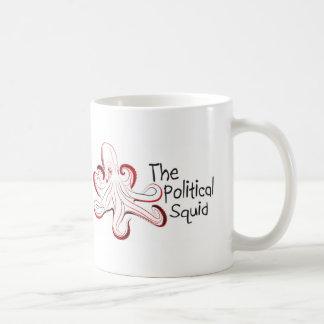 Le calmar politique mug