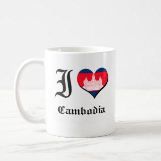 Le Cambodge Mug