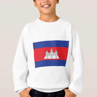 Le Cambodge Sweatshirt