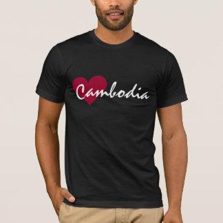 Le Cambodge T-shirt