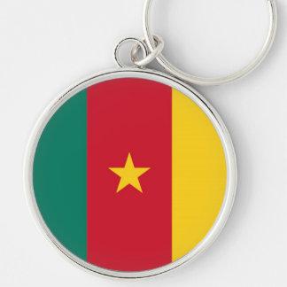 LE CAMEROUN PORTE-CLÉS