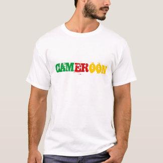 Le Cameroun T-shirt