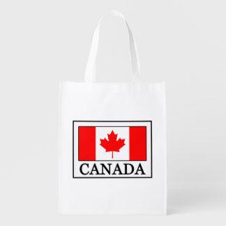 Le Canada Cabas Épicerie