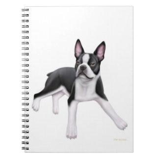Le carnet amical de Boston Terrier