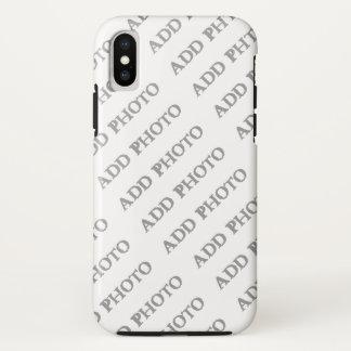 Le cas dur de l'iPhone X de Coque-Compagnon créent Coque iPhone X
