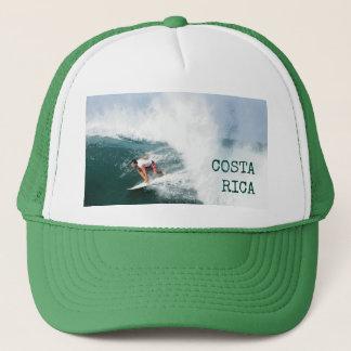 Le casquette de camionneur de surf de Joey