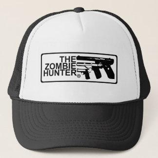 Le casquette de chasseur de zombi