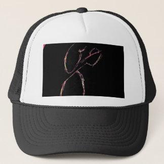 le casquette de l'artiste du spectacle